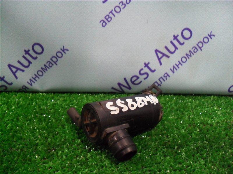 Насос омывателя Nissan Vanette SS88MN F8 1997
