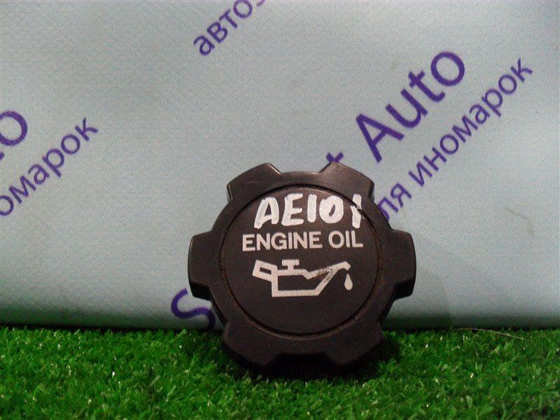 Крышка масляной горловины Toyota Ceres AE101 4A-FE 1992
