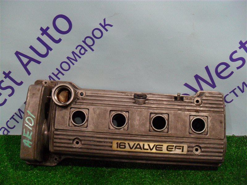 Клапанная крышка Toyota Ceres AE101 4A-FE 1992