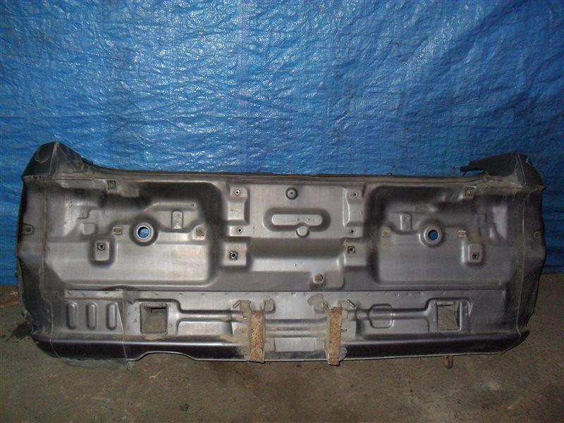 Задняя панель кузова Toyota Chaser LX80 2LT 1991