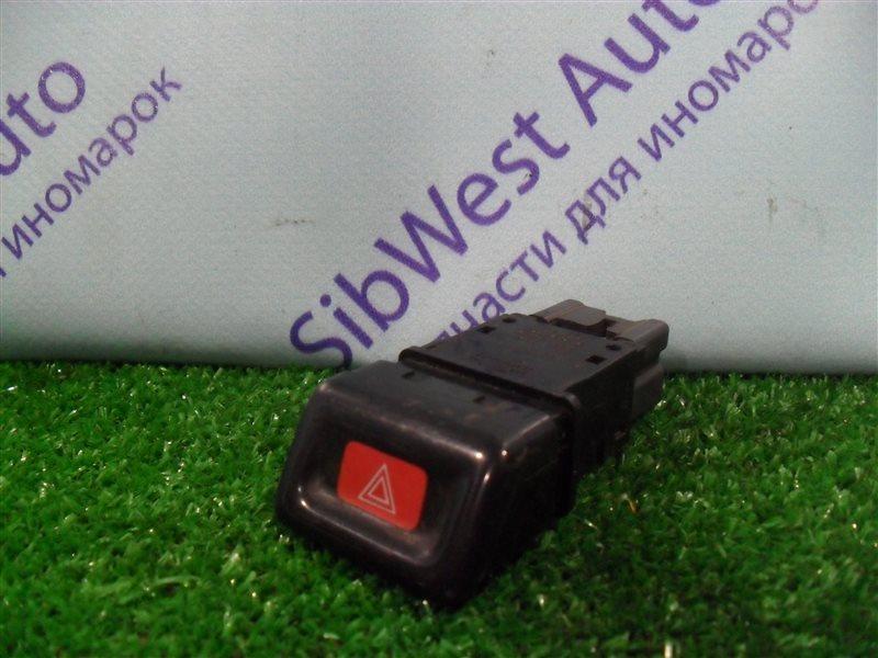 Кнопка аварийной сигнализации Nissan Cefiro PA32 VQ25DE 1995
