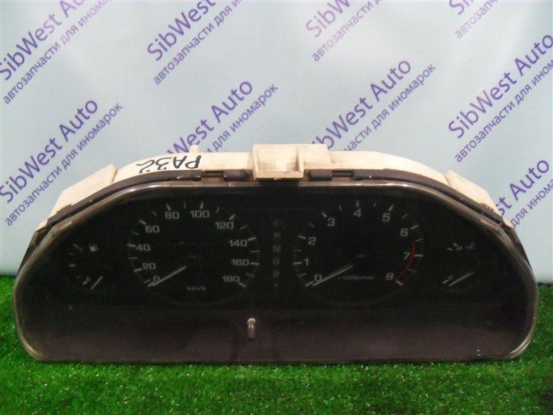 Панель приборов Nissan Cefiro PA32 VQ25DE 1995