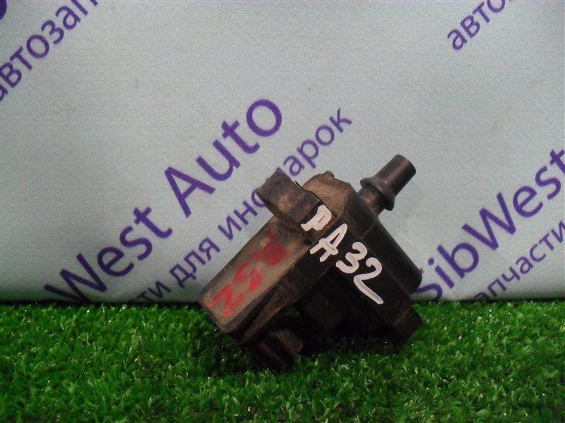 Катушка зажигания Nissan Cefiro PA32 VQ25DE 1995 задняя