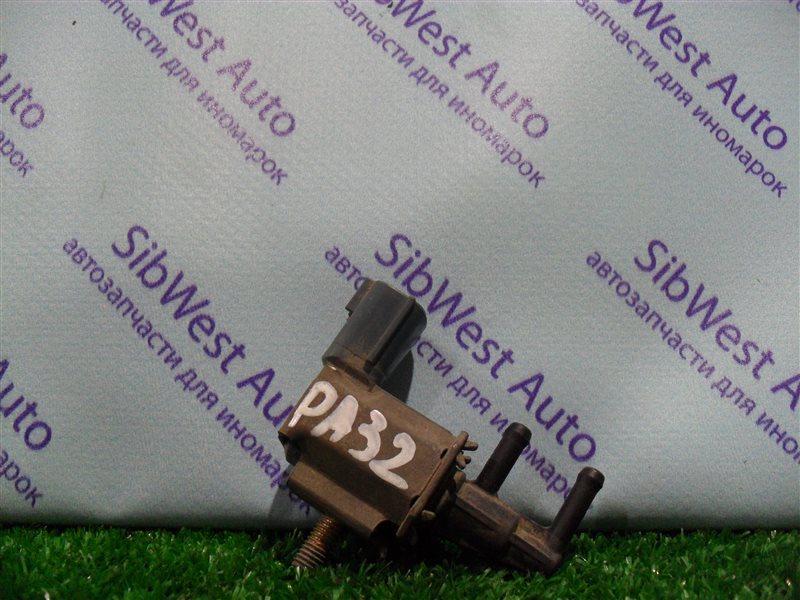 Электроклапан Nissan Cefiro PA32 VQ25DE 1995