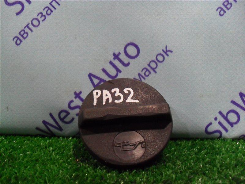 Крышка масляной горловины Nissan Cefiro PA32 VQ25DE 1995