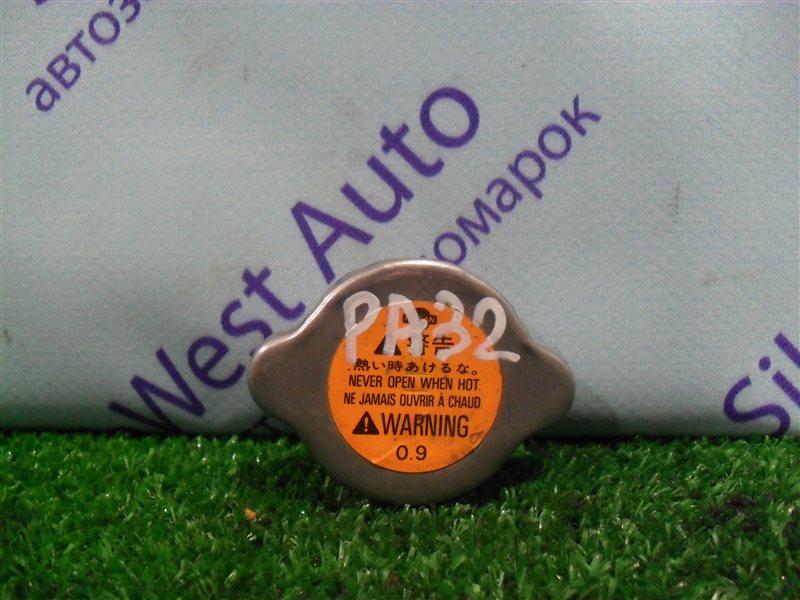 Крышка радиатора Nissan Cefiro PA32 VQ25DE 1995