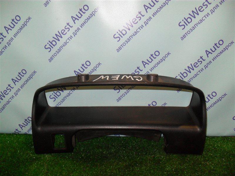 Консоль под щиток приборов Mazda Capella GWEW FS 1999