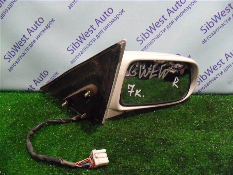 Зеркало Mazda Capella GWEW FS 1999 правое