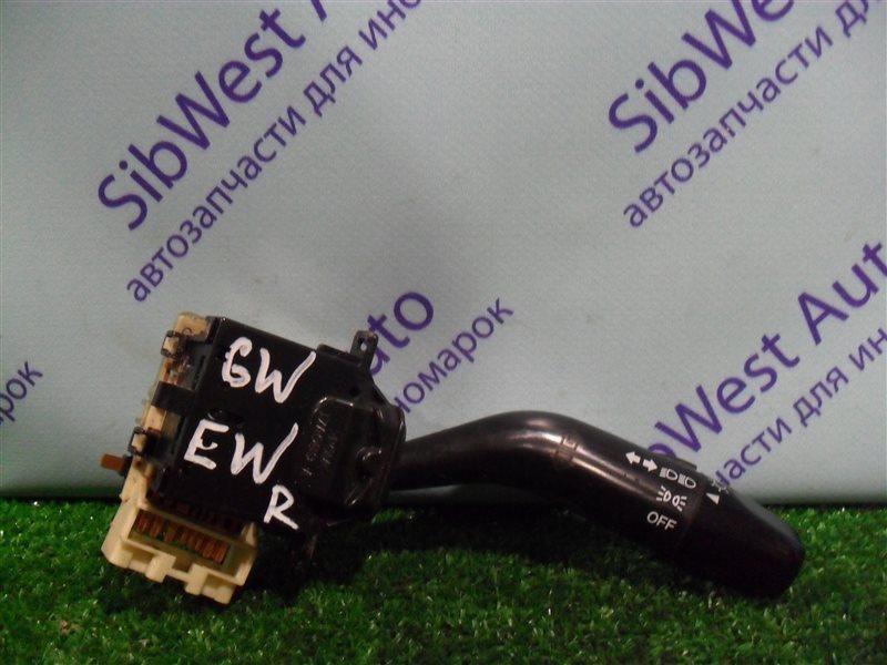 Блок подрулевых переключателей Mazda Capella GWEW FS 1999 правый