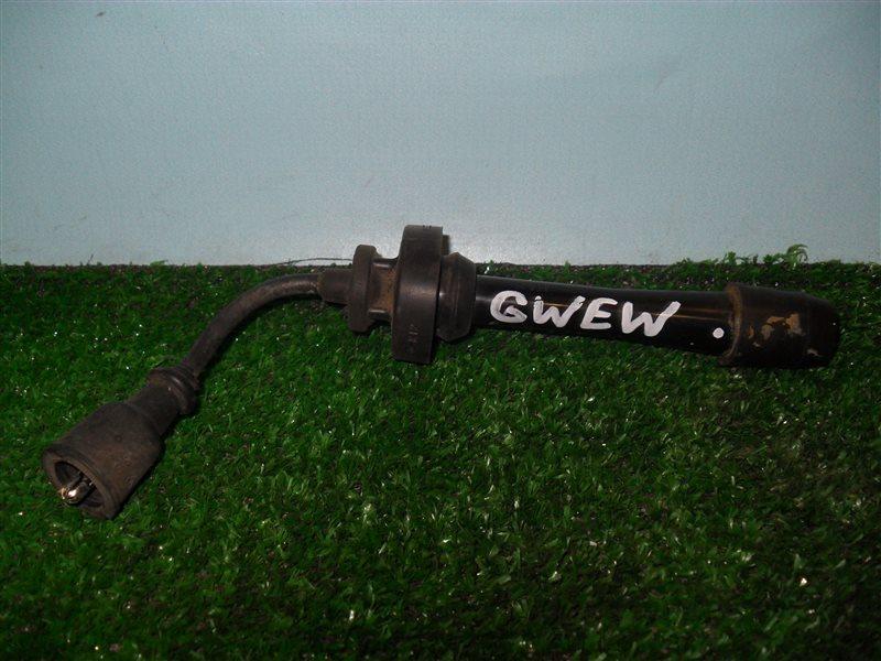 Бронепровод Mazda Capella GWEW FS 1999