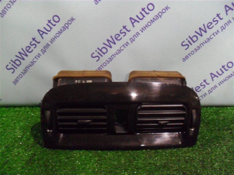 Воздуховод Mazda Capella GWEW FS 1999