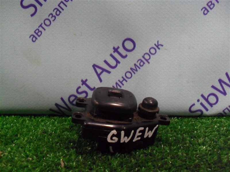 Блок управления зеркалами Mazda Capella GWEW FS 1999