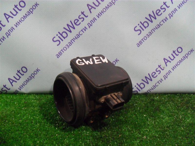 Расходомер воздушный Mazda Capella GWEW FS 1999