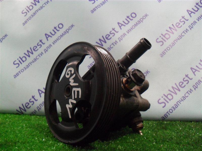 Гидроусилитель Mazda Capella GWEW FS 1999