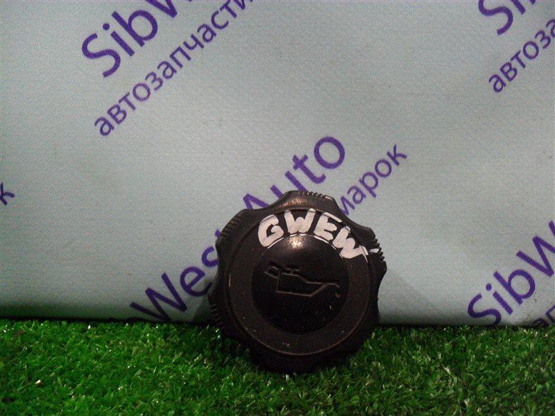 Крышка масляной горловины Mazda Capella GWEW FS 1999