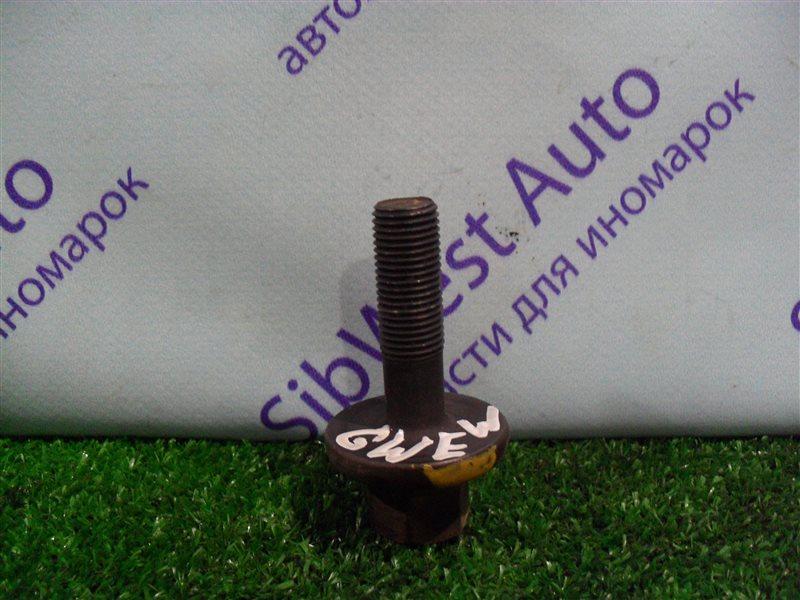 Болт шкива коленвала Mazda Capella GWEW FS 1999