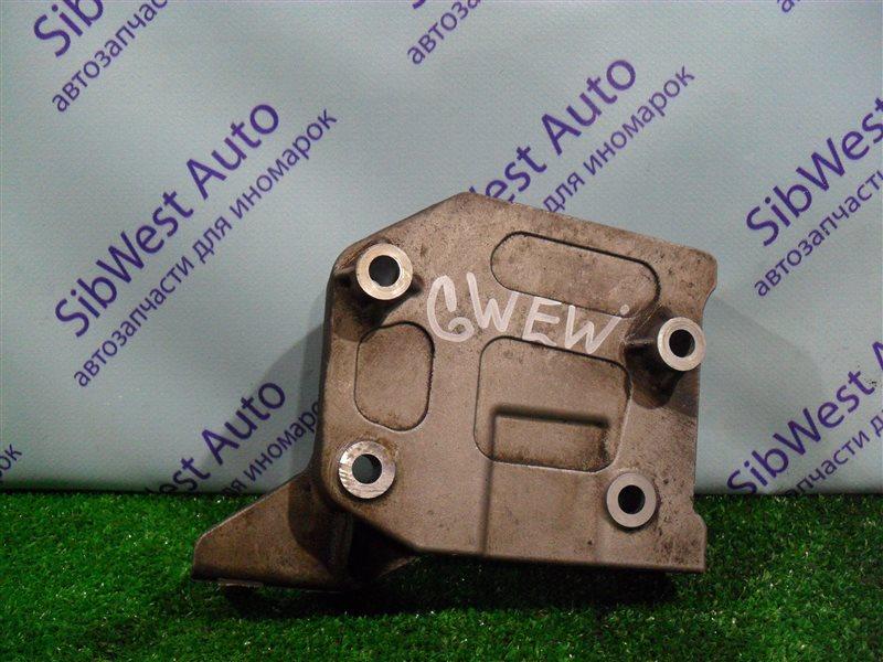 Крепление кондиционера Mazda Capella GWEW FS 1999
