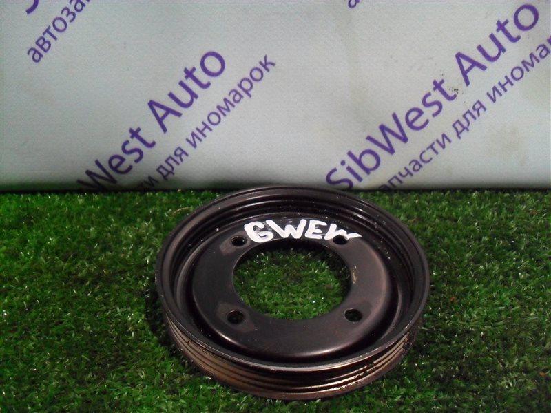 Шкив помпы Mazda Capella GWEW FS 1999