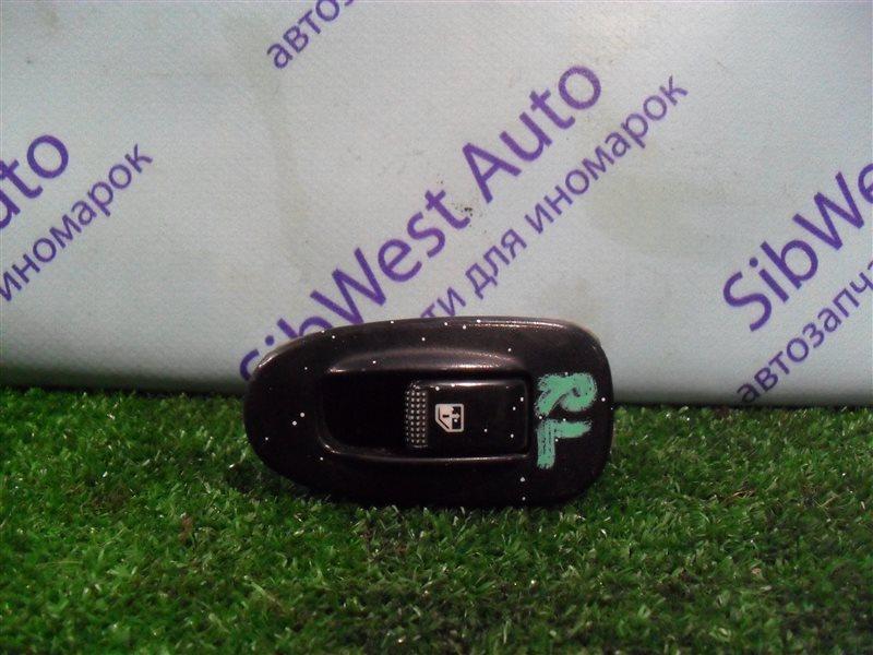Кнопка стеклоподъемника Kia Spectra LD S6D 2006 задняя левая