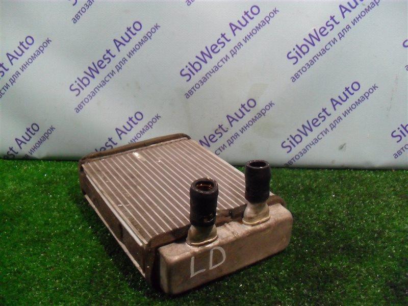 Радиатор печки Kia Spectra LD S6D 2006