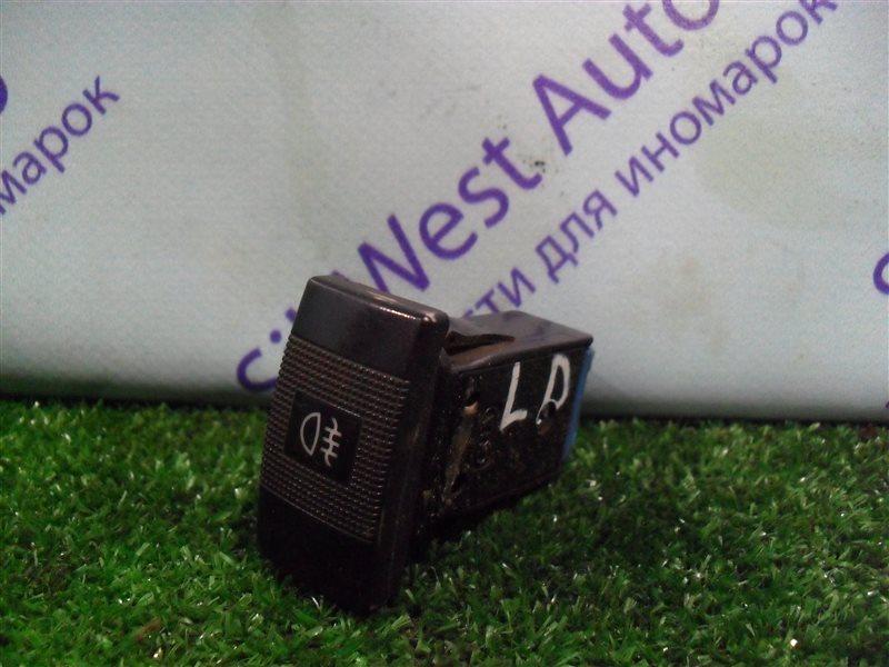Кнопка туманки Kia Spectra LD S6D 2006