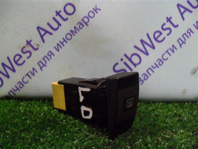 Кнопка обогрева заднего стекла Kia Spectra LD S6D 2006