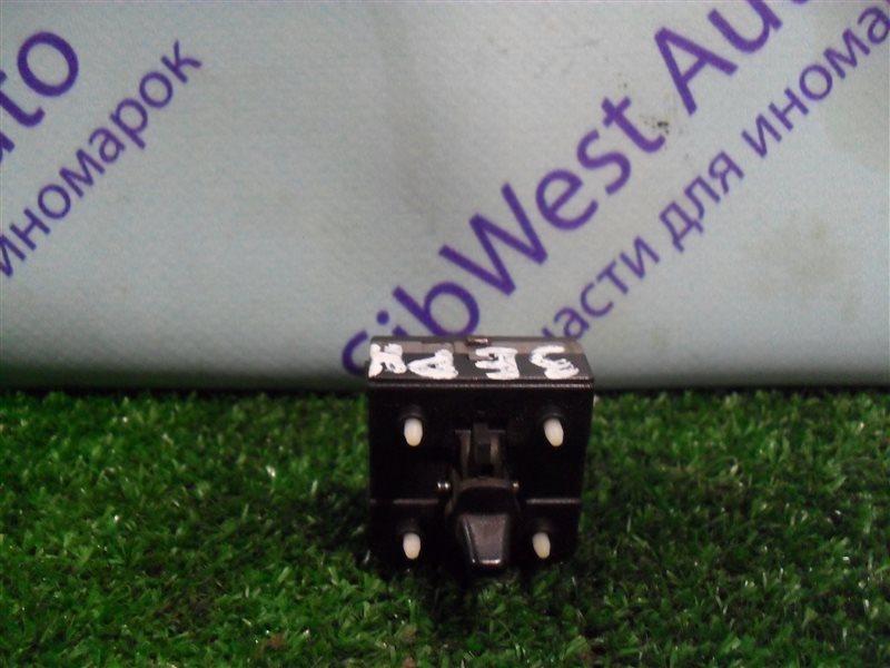 Блок управления зеркалами Kia Spectra LD S6D 2006