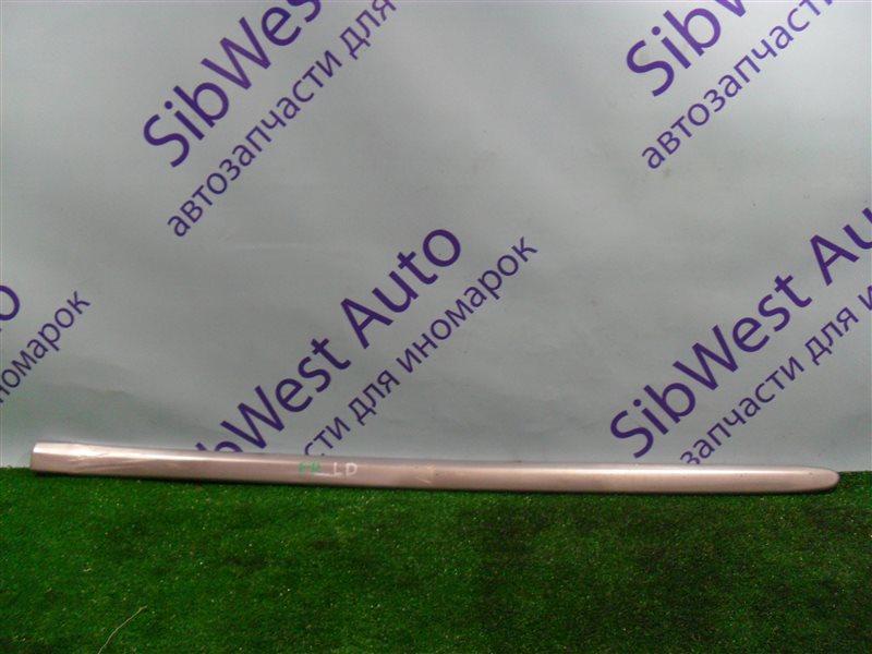 Молдинг на дверь Kia Spectra LD S6D 2006 передний правый