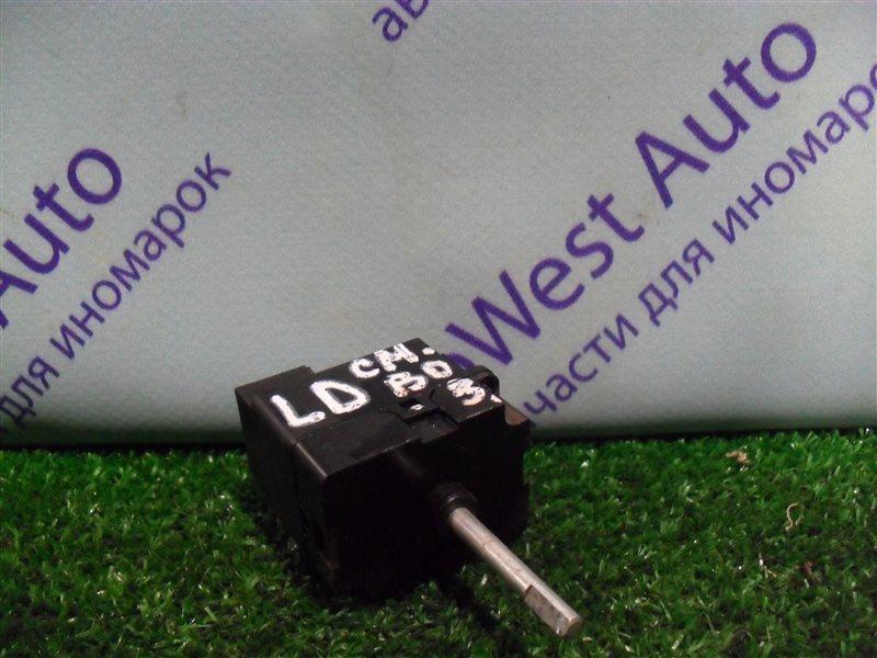 Блок управления климат-контролем Kia Spectra LD S6D 2006