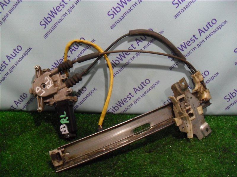 Стеклоподъемник Kia Spectra LD S6D 2006 задний левый