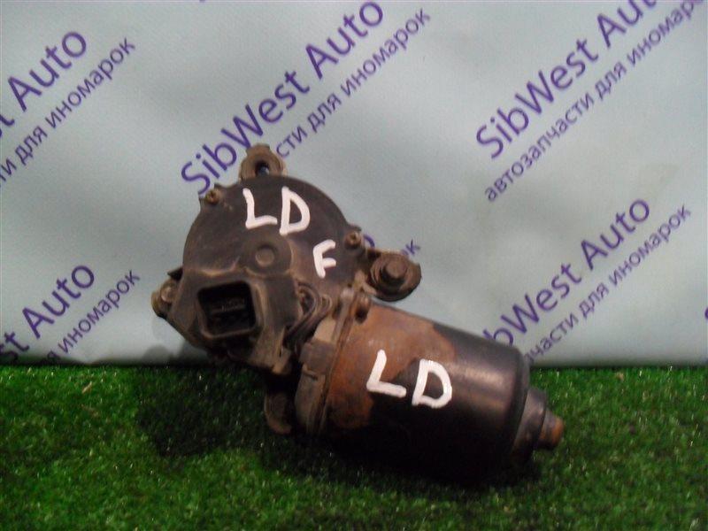 Мотор дворников Kia Spectra LD S6D 2006