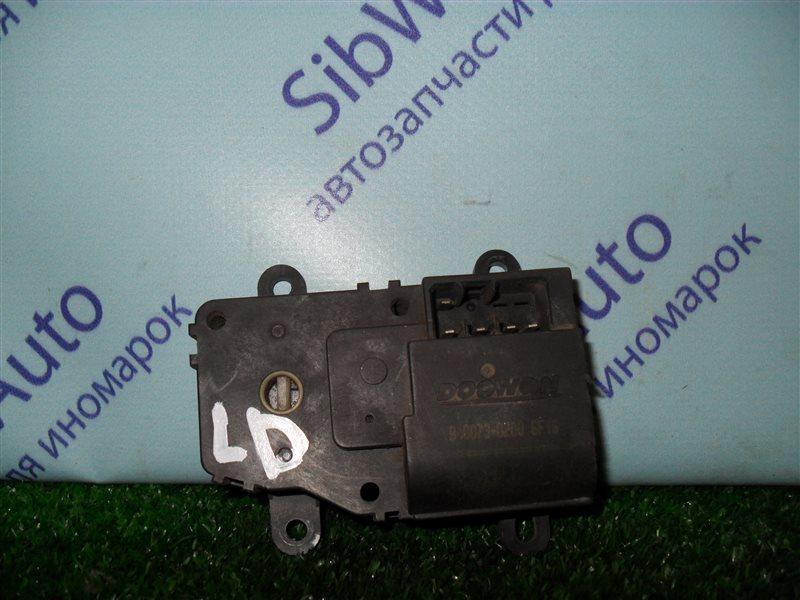 Сервопривод заслонок печки Kia Spectra LD S6D 2006