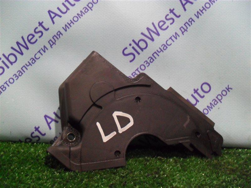Крышка ремня грм Kia Spectra LD S6D 2006