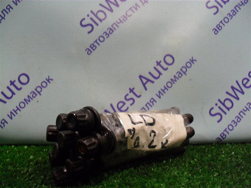 Болт гбц Kia Spectra LD S6D 2006