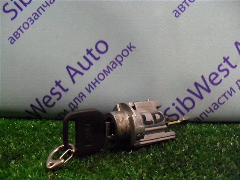 Ключ зажигания Kia Spectra LD S6D 2006