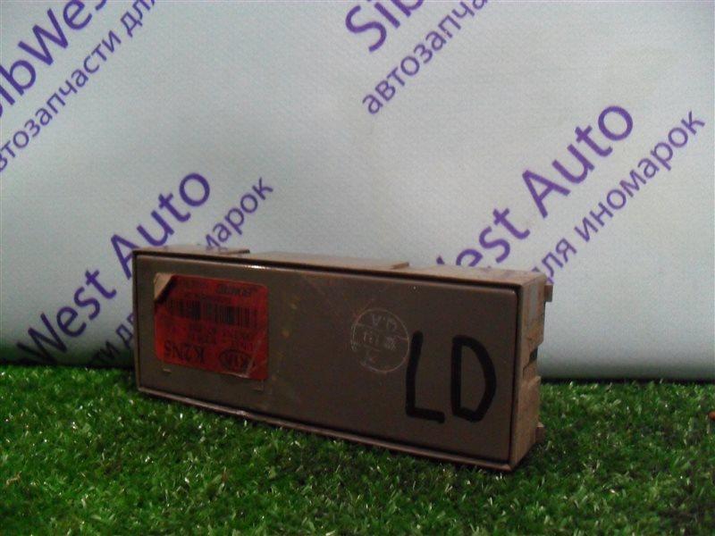Электронный блок Kia Spectra LD S6D 2006