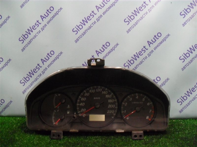 Панель приборов Mazda 323 BJ ZM 2001