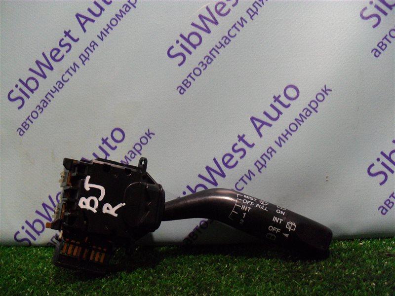 Блок подрулевых переключателей Mazda 323 BJ ZM 2001 правый