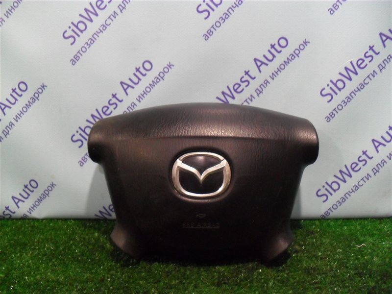 Airbag на руль Mazda 323 BJ ZM 2001