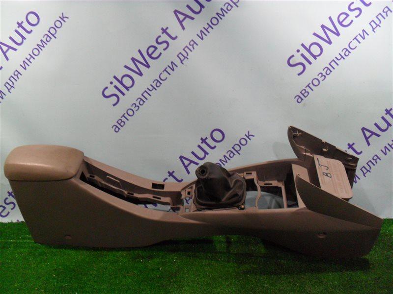 Бардачок между сиденьями Mazda 323 BJ ZM 2001