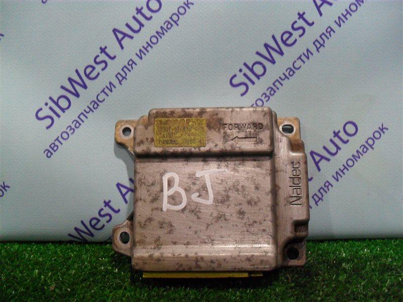 Блок управления airbag Mazda 323 BJ ZM 2001