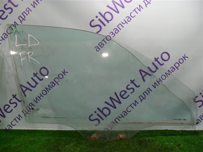 Стекло двери Kia Spectra LD S6D 2006 переднее правое