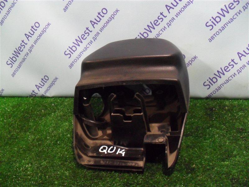 Кожух рулевой колонки Nissan Bluebird QU14 QG18DE 1999
