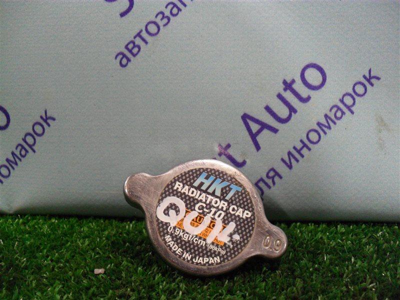 Крышка радиатора Nissan Bluebird QU14 QG18DE 1999
