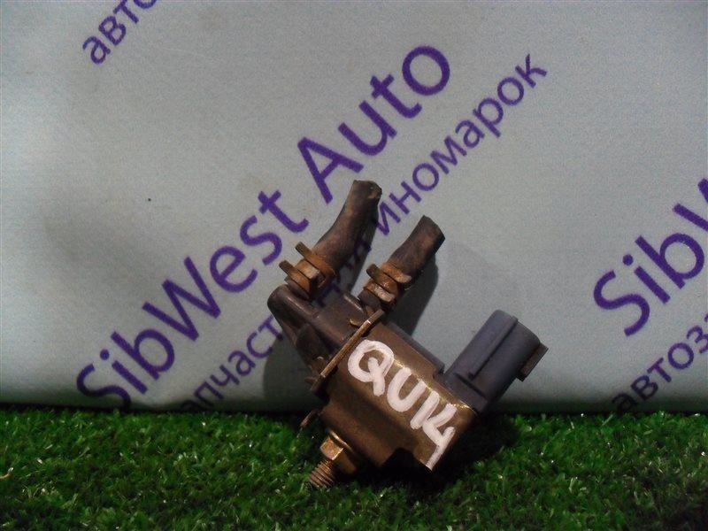 Электроклапан Nissan Bluebird QU14 QG18DE 1999