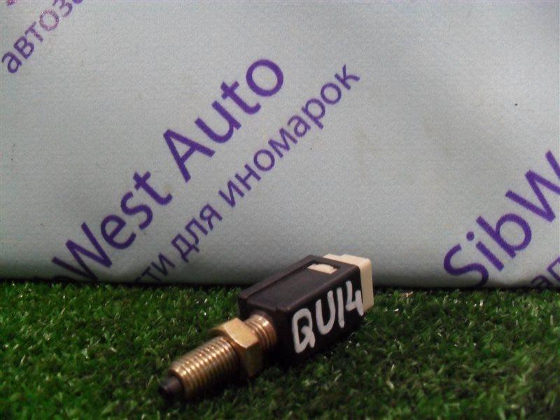 Лягушка тормозная Nissan Bluebird QU14 QG18DE 1999