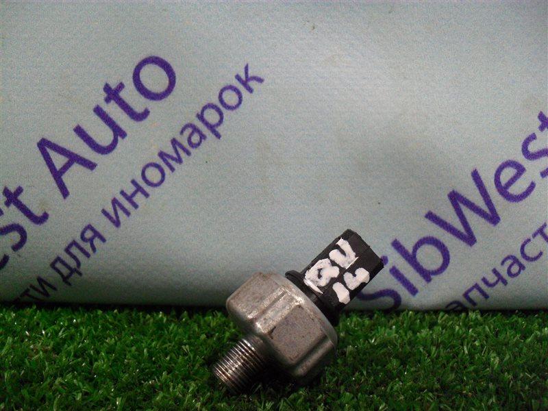 Датчик давления масла Nissan Bluebird QU14 QG18DE 1999