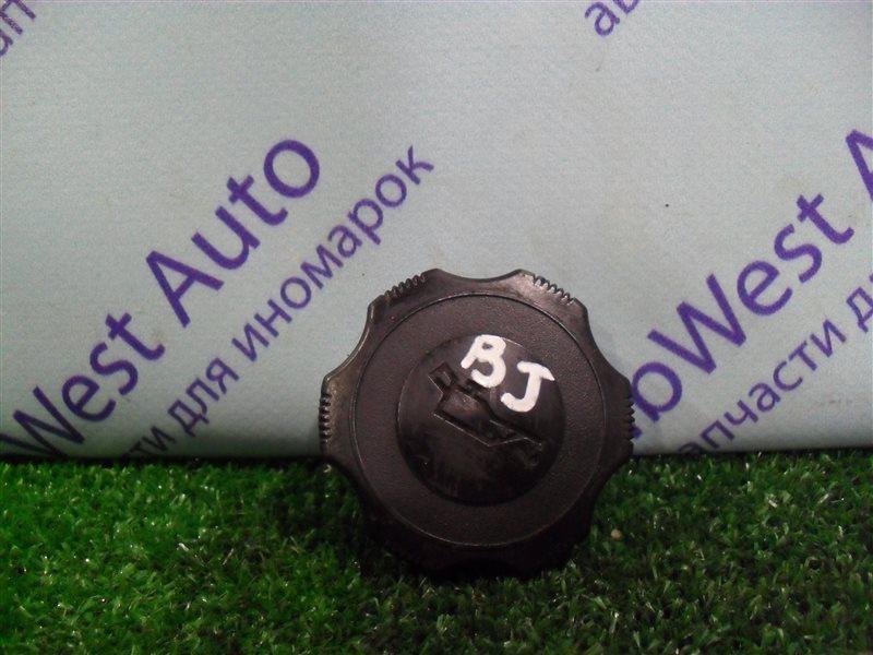 Крышка масляной горловины Mazda 323 BJ ZM 2001