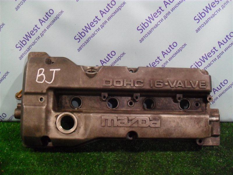 Клапанная крышка Mazda 323 BJ ZM 2001