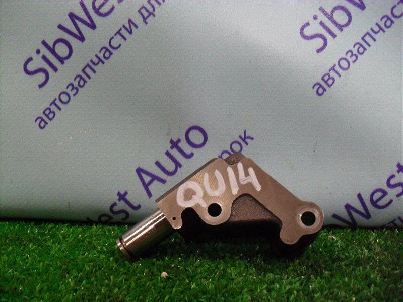Натяжитель цепи грм Nissan Bluebird QU14 QG18DE 1999